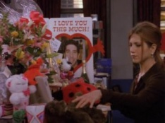 Friends 03x12 : The One With All The Jealousy- Seriesaddict